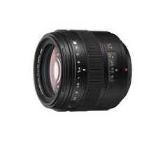 Panasonic L-X025E LEICA D Summilux Aspherical 25mm F/1.4 lens