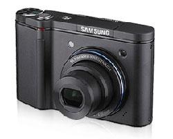 Samsung NV20 camera