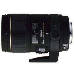 Sigma 150mm f/2.8 EX DG HSM Macro lens