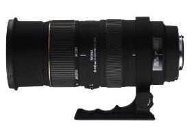 Sigma 50-500mm f/4-6.3 EX DG HSM APO RF