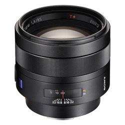 Zeiss ZA Planar T* 85mm f/1.4 ( Sony SAL-85F14 ) lens