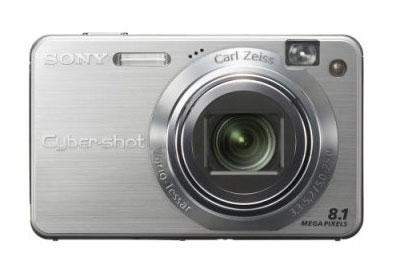 Sony Cyber-shot DSC-W150 camera