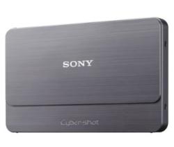 Sony Cybershot DSC T700 compact camera